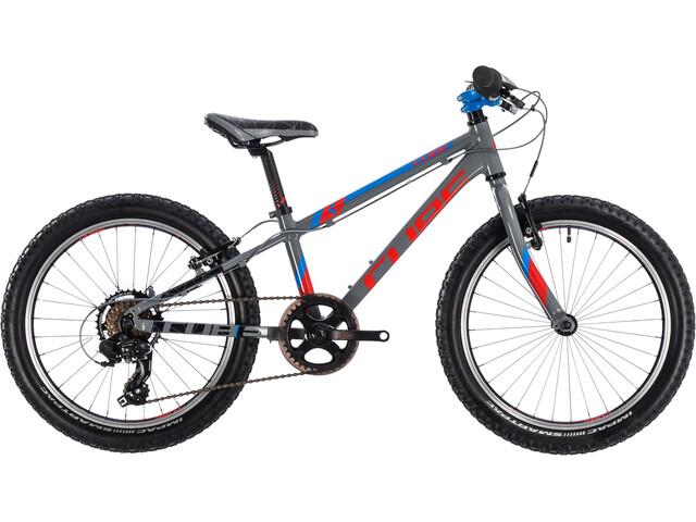 Cube Kid 200 - Vélo enfant - gris